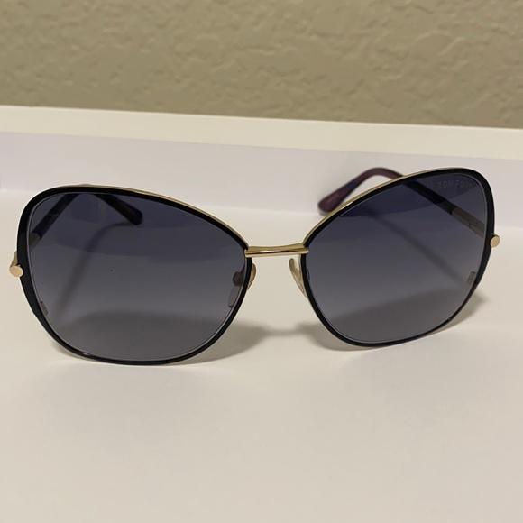 Tom Ford sunglasses FT0319.